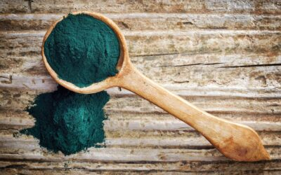 Spirulina the actual facts and health benefits
