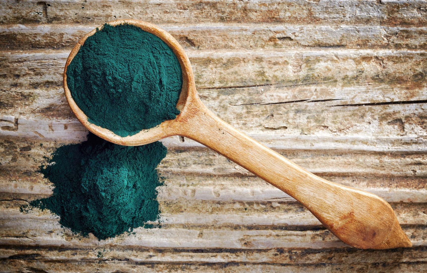 Spirulina the facts and health benefits