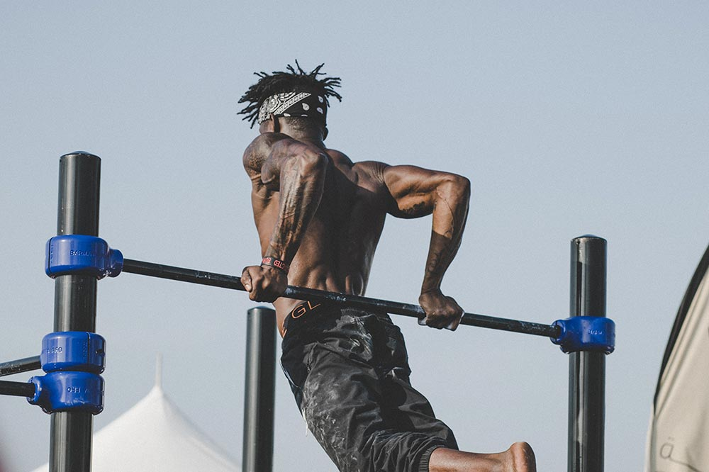 Why you should to body weight dips for huge gains