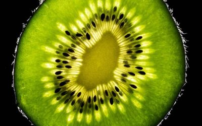 Here's why eating a Kiwi before bed can help you sleep