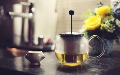 How to prepare green tea properly for health benefits