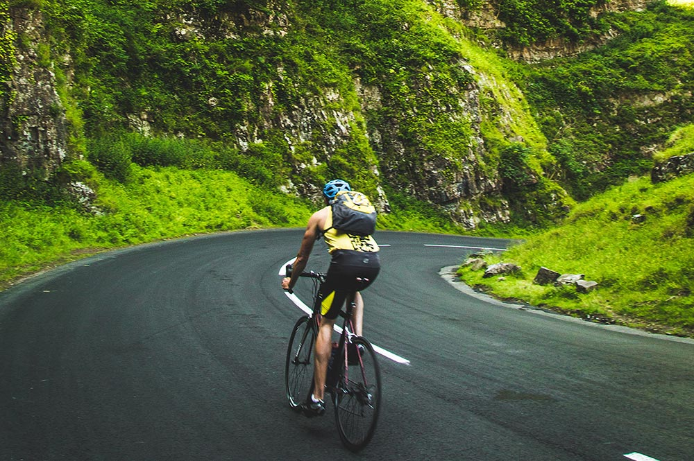 The top ten super benefits of cycling