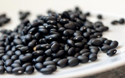 Eat black beans for an endurance booster