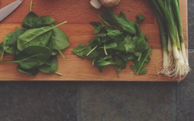 Eat spinach for endurance and bone strength benefits