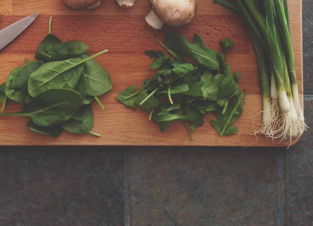 Why you should be eating spinach for endurance, as well as bone strength