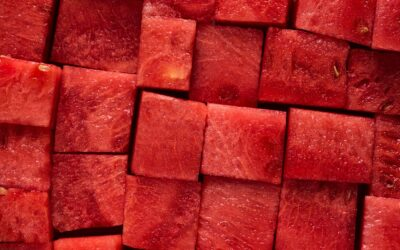 Reduce post workout muscle soreness with watermelon