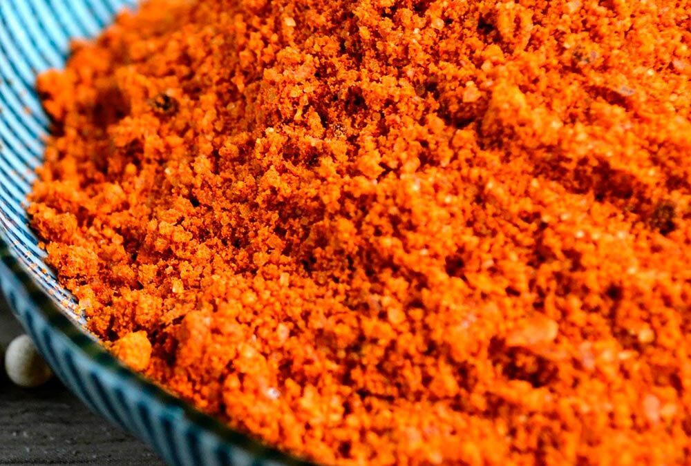 Why Cayenne Pepper is good for burning fat