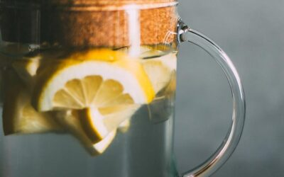 15 health benefits of lemon water