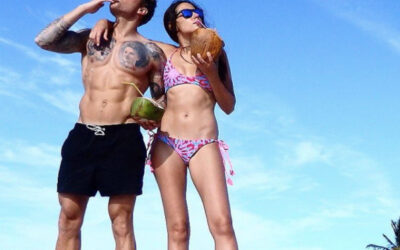 Nutrition tips for staying in shape whilst traveling Cuba
