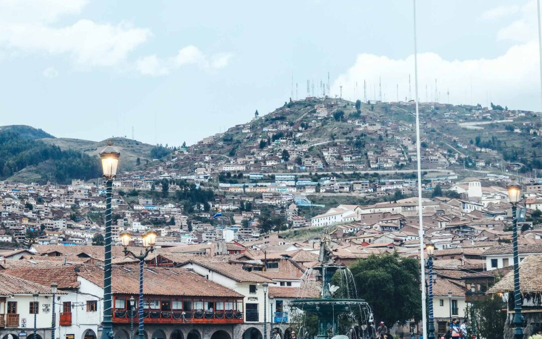 Why travelling Cusco is epic!