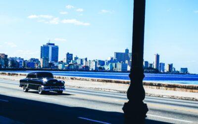 Here's why you'll feel at home backpacking Havana