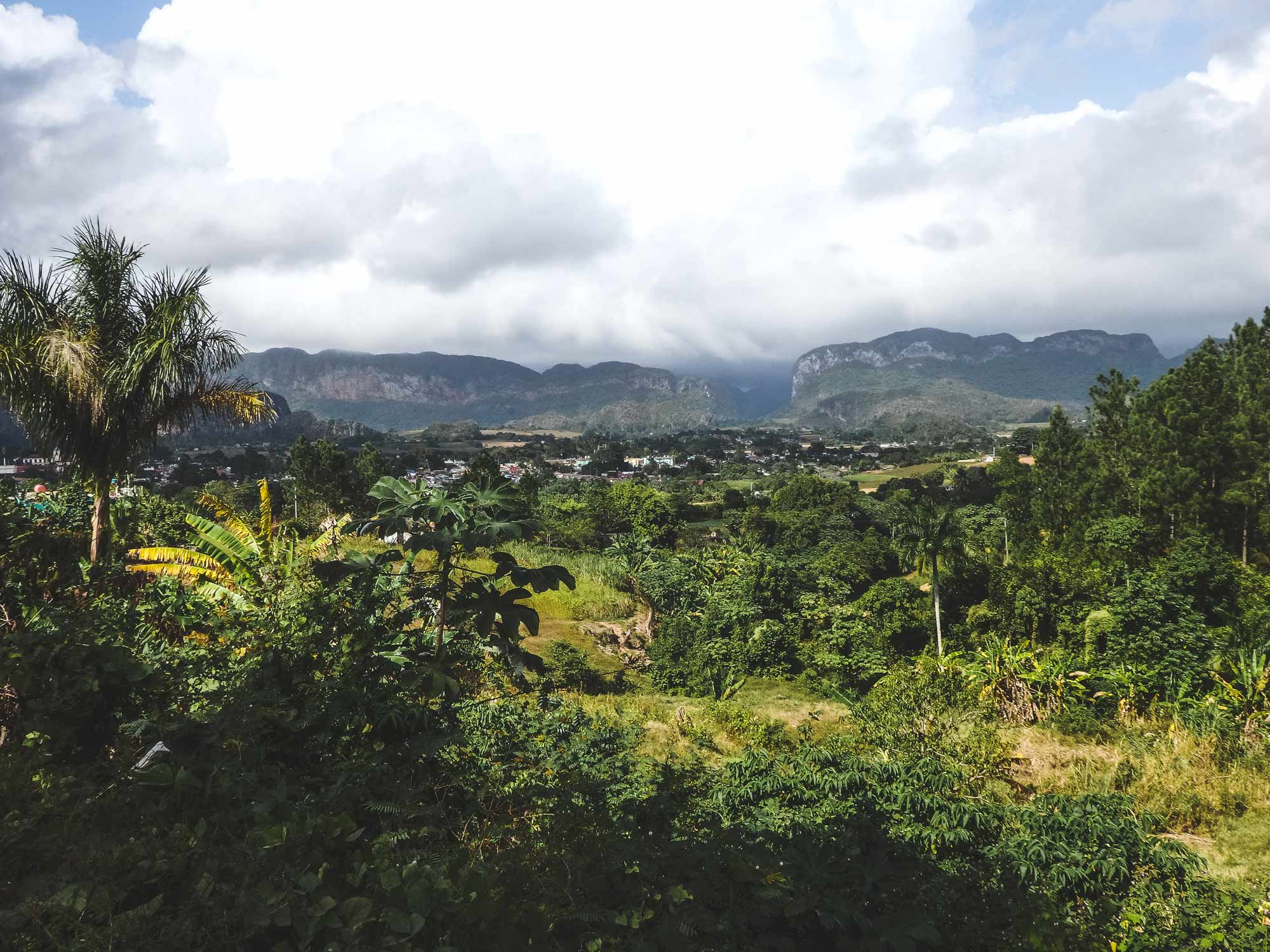 One awesome reason to backpack Vinales