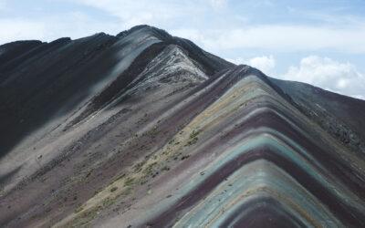 Rainbow Mountain the greatest one day trek on earth