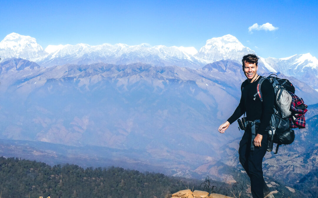 Nutrition and fitness tips for trekking at attitude