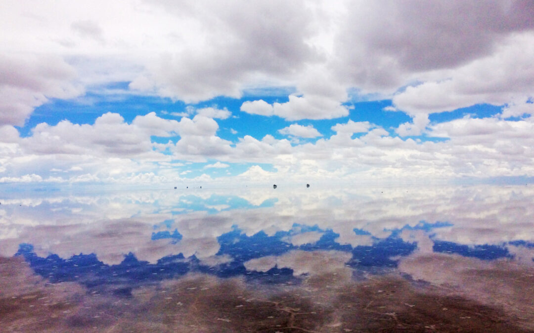 Backpacking the Salt Flats? Here's some useful tips