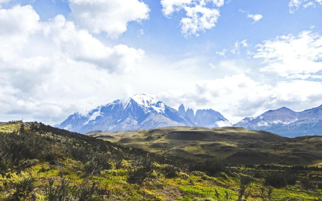 Step by step guide for planning Torres Del Paine