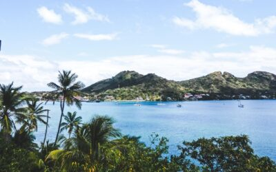 Why travelling Providencia Island shows you true paradise