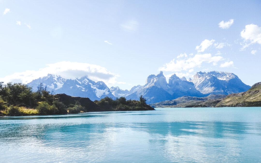 Why you should trek Torres Del Paine before you die