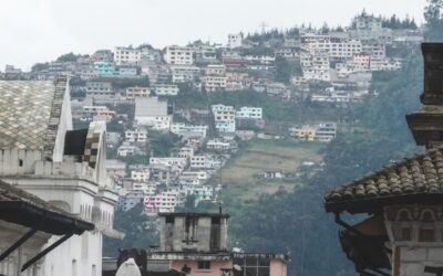 Why travelling Quito is like being with a woman