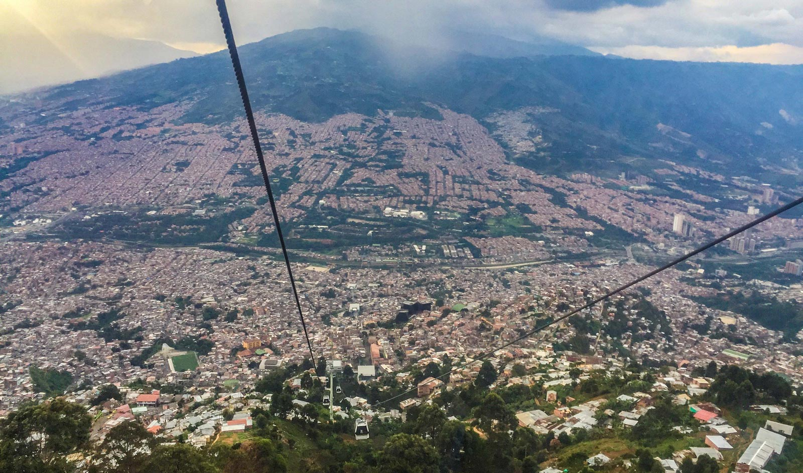 Why I'd live in Medellin after travelling it