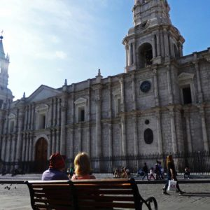 Travelling Arequipa 6 awesome things to do and where to eat