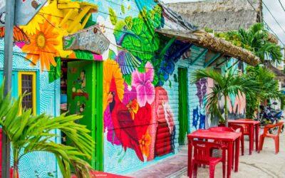 8 cafes for digi nomads travelling Holbox