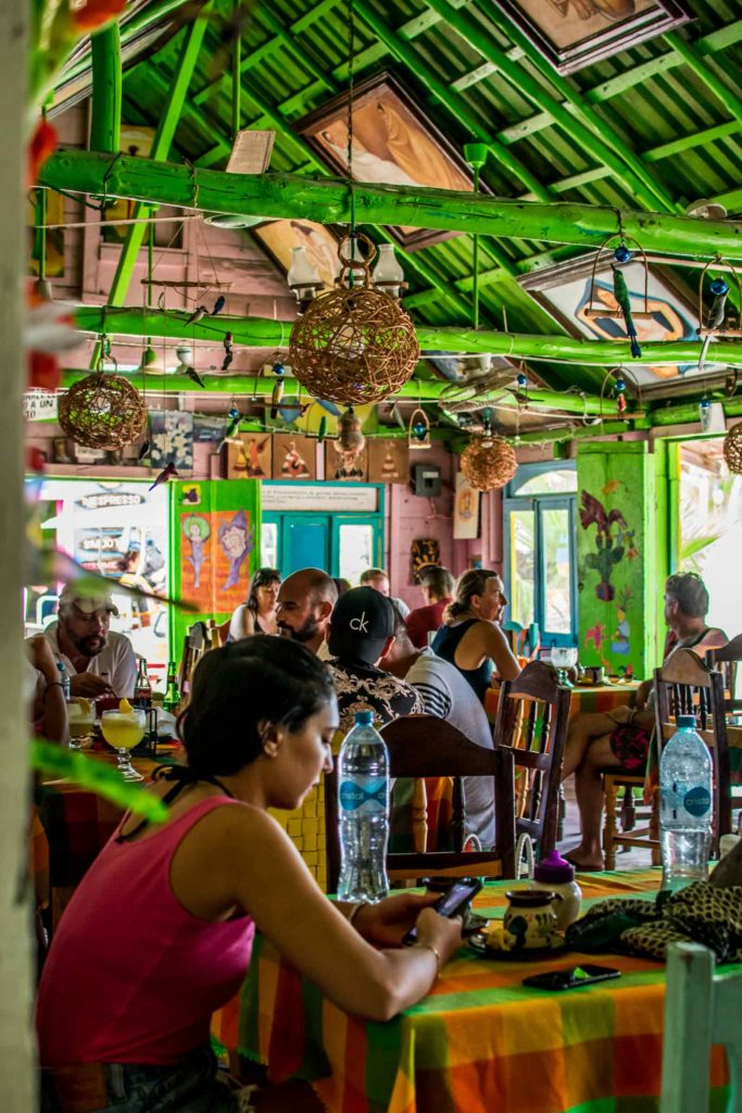 5 cheap, healthy and protein-hit eats for backpacking Holbox
