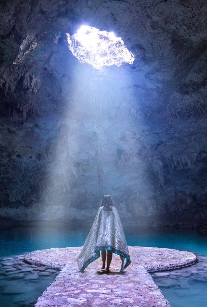 8 incredible cenotes to visit when travelling Mexico