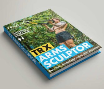 TRX ARMS SCULPTOR WORKOUT PLAN AND EXERCISES