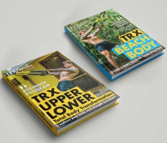TRX BEACH BODY AND TRX BEGINNER WORKOUT PROGRAM