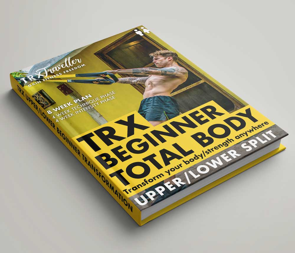 TRX Beginner Total Body Transformation Program