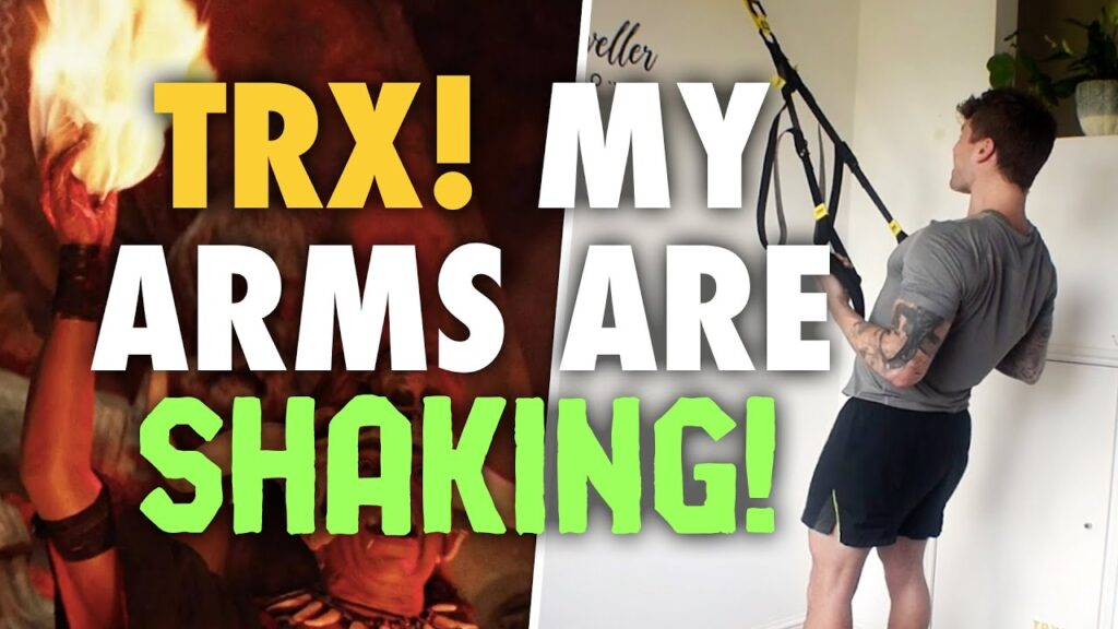 TRX and The TEMPO of Doom