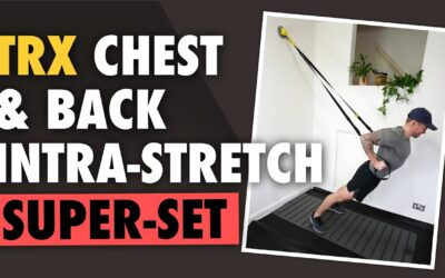 How to Grow New Muscle Fibres with TRX Training