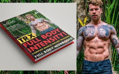 TRX Full Body Intensity! Workout Program