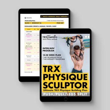 Ultimate TRX Physique Sculpting Program