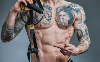 Does TRX Workout build muscle