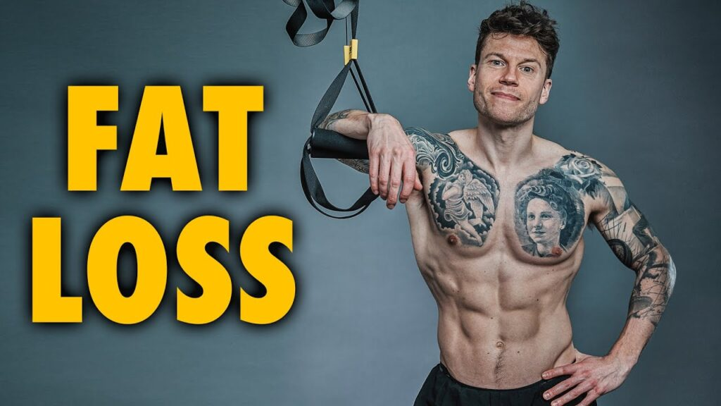 Is TRX suspension training good for fat loss? (2 approaches)